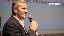 """Web-série """"Rêve de Champions"""" RATP - Interview de Jérémy Cadot"""