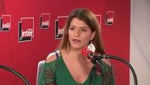 """Marlène Schiappa : modification législative """"à l'automne"""" afin de généraliser """"dès que possible"""" le bracelet électronique pour les conjoints violents"""