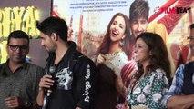 Parineeti Chopra wants to do action movie with her sister Priyanka Chopra | FilmiBeat