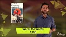 Les discours et moments historiques MARQUANTS à la RADIO
