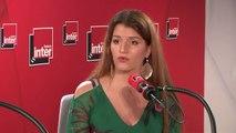 """Marlène Schiappa : """"Pour passer du droit formel au droit réel, il faut une véritable mobilisation. Le gouvernement fait tout ce qui est en son pouvoir mais il ne pourra pas tout, tout seul"""""""