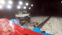 La Kia Ceed obtient cinq étoiles aux crash-tests Euro NCAP
