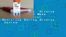 About For Books  Divorce & Money: How to Make the Best Financial Decisions During Divorce  Review