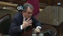 El CGPJ adjudica a la empresa del cuñado de Artur Mas su sistema de email que hackearon los separatistas