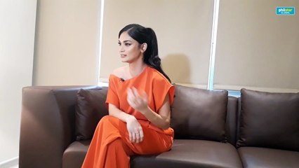 Pia Wurtzbach gives tips for Binibining Pilipinas 2019 winnerse