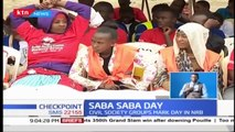 SABA SABA: The day Kenyan politics was re-invented on the streets of Nairobi