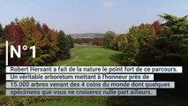 Golf_de_la_semaine__slalom_entre_les_arbres_du_Golf_Parc_Robert_Hersant_1080p