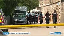 Pyrénées-Orientales : le cadavre d'une fille de 18 ans découvert dans un cimetière