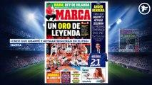 Revista de prensa 08-07-2019