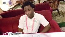 Self'Questions avec Wilfried Bony