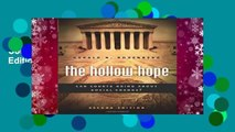 Full E-book  The Hollow Hope: Can Courts Bring About Social Change? Second Edition (American