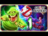 Ghostbusters 2016 Walkthrough Part 1 (PS4, XB1, PC) Co-Op No Commentary
