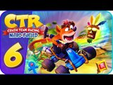 Crash Team Racing: Nitro-Fueled Part 6 (PS4) Ending