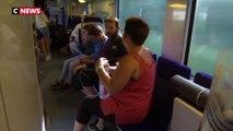 Opération éTER : des départs à la mer pour 2 euros