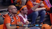 Aaron Doornekamp, Valencia Basket, 2018-19 highlights