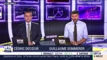 Le Match des Traders: Nicolas Chéron VS Jean-Louis Cussac - 08/07