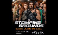 wwe stomping grounds results 2019