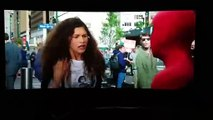 Spider-Man Far From Home Post Credit Scene - Marvel