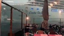 Nouvel incident à Venise : une collision évitée de justesse
