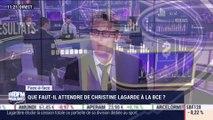 Alexandre Baradez VS Mathieu L'Hoir (2/2): Que faut-il attendre de Christine Lagarde à la BCE ? - 08/07