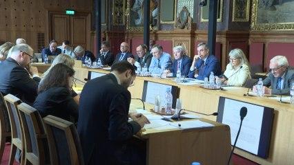 Défense européenne :  le défi de l'autonomie stratégique