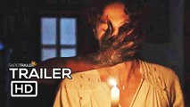 8 Official Trailer (2019) Horror Movie HD