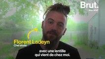 La recette durable à base de lentilles du chef étoilé Florent Ladeyn