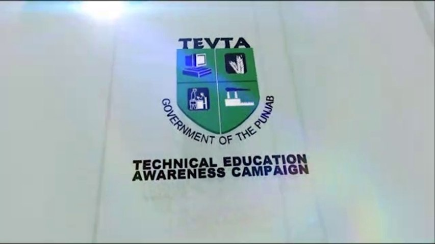 Technical Education Awareness Campaign