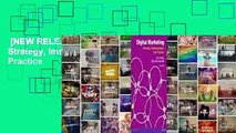 [NEW RELEASES]  Digital Marketing: Strategy, Implementation and Practice