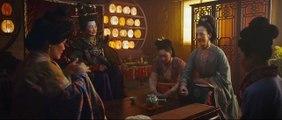 Mulan  - Première bande-annonce Disney