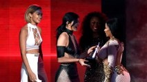 Kylie Jenner and Nicki Minaj left shaken after California earthquake