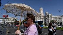 Madrid Central vuelve a estar vigente