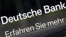 Deutsche Bank Will Undergo Brutal Restructuring