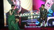 Kangana Ranaut : I Might Be Queen of Controversy But Rajkummar Rao is King of Vanilla