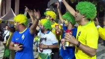 Le Brésil gagne sa 9e Copa América