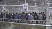 """Reports of """"scabies, shingles and chickenpox"""" at border facility prompt calls for answers"""