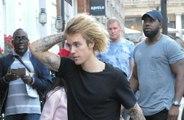 Justin Bieber lance un nouveau défi à Tom Cruise!