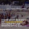 Enfant frappé par la foudre, Cara Delevigne amoureuse à Saint-Tropez, Paloma beach: voici votre brief info de ce lundi après-midi