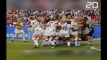 Coupe du monde: Les Etats-Unis remportent leur 4e étoile