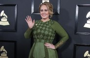 Adele leads 3am backstage singalong after Celine Dion show