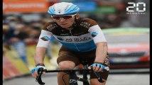 Romain Bardet dévoile ses ambitions sur le Tour de France