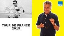 Les grandes histoires du Tour racontées par Gérard Holtz   Les débuts du dopage dans le cyclisme
