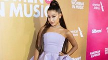 Ariana Grande Shares Emotional Message For Fans After Crying On Stage!