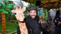 Camping Paradis : Combien Laurent Ournac gagne-t-il par épisode ?