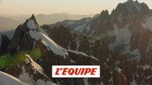 le film du Marathon du Mont-Blanc - Adrénaline - Trail