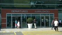 Golpe de Rusia al turismo georgiano al prohibir los vuelos entre ambos