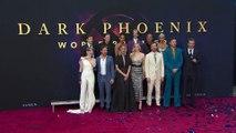 'Dark Phoenix' bombs at the end of box office run