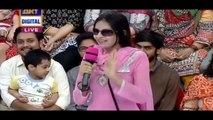 Beautiful Girl won the car in Jeeto Pakistan ary news fahad mustafa funny moments