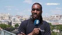 """Web-série """"Rêve de Champions"""" RATP - Interview de Yannick Fonsat"""