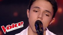 Chris Isaak – Wicked Game | Gianni Bee | The Voice France 2017 | Blind Audition